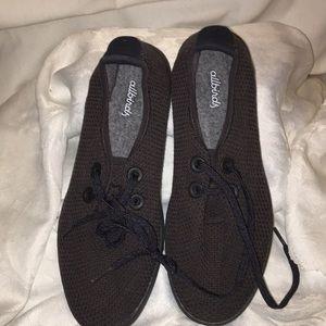 allbirds Shoes - Allbirds Women's Tree Skippers Size 9 Color Black